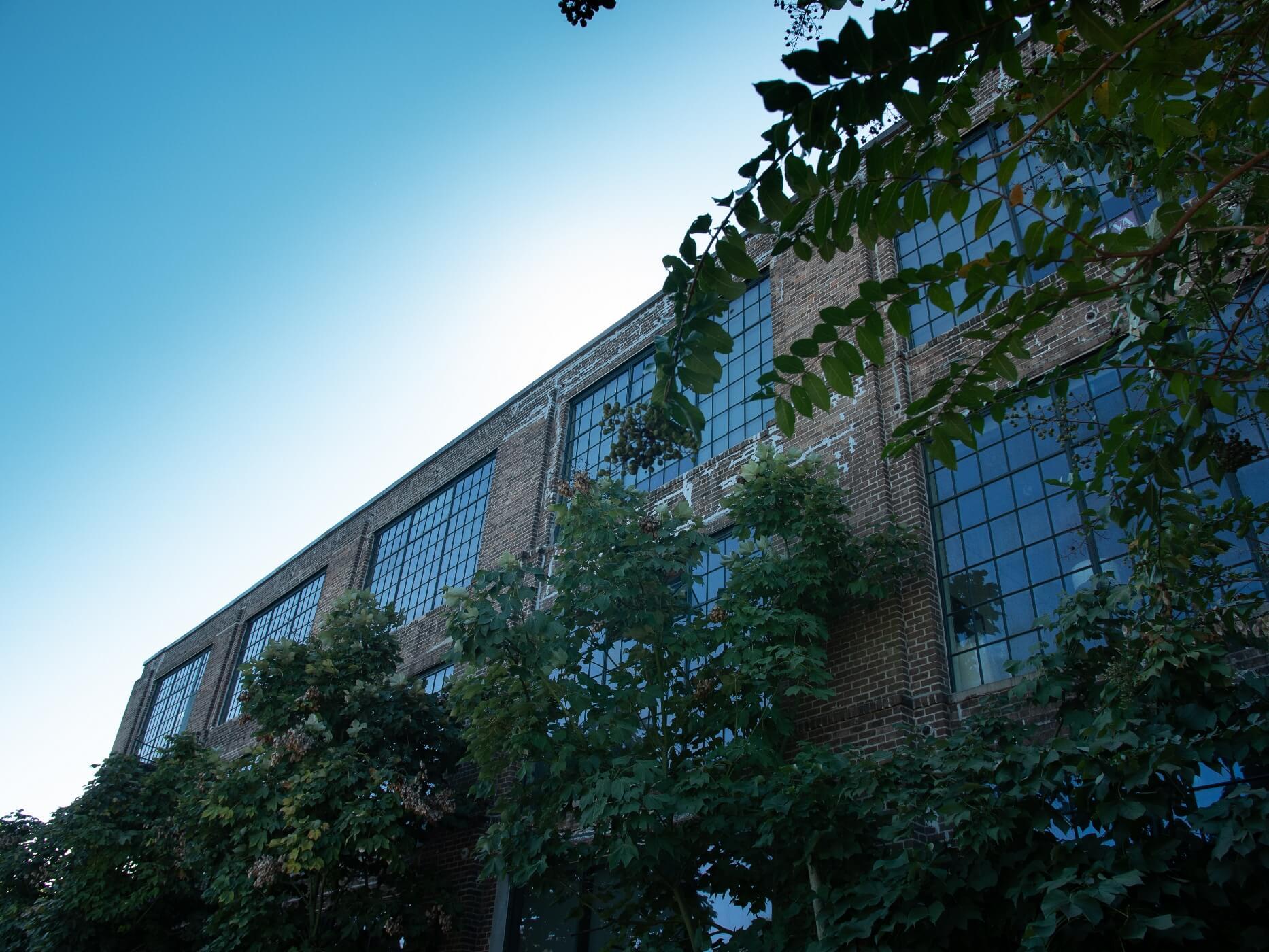 511 Marigny building